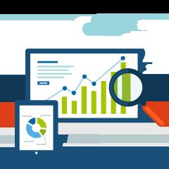 Stílusos és informatív céges honlap, wordpress honlapkészítéssel.